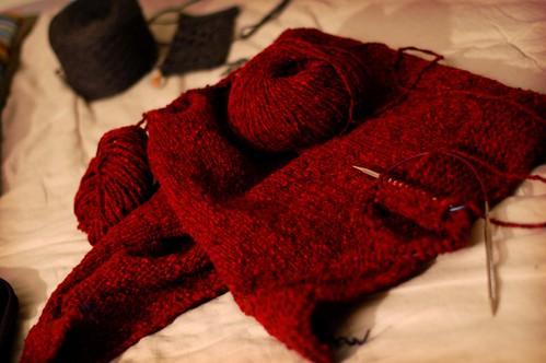 Pile o' Wool