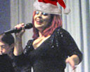 Dana-Singingxmas