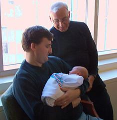 dad & grandad