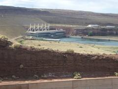 Neuquen Road Trip - 12 - Dam