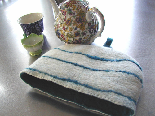 Tea Cozy 2