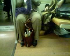 Metro knitter