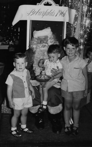Xmas 1961