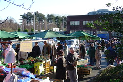 Dorking Boot Sale #3
