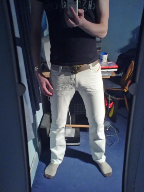 Tight Pants Gay 5