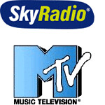 Sky Radio, MTV Networks)