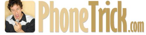Phonetrick logo