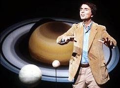 Carl Sagan (Cosmos)
