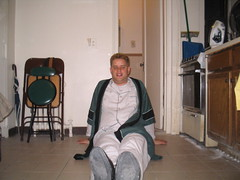 09-16-06 Me in PJs 004 photo by foxinthecity