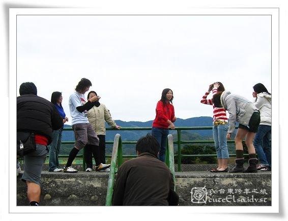 台東關山-大家笑成一團