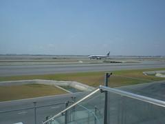 08.曼谷新機場 Suvarnabhumi Airport (BKK) (1)