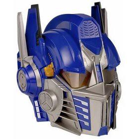 Casco de Transformers