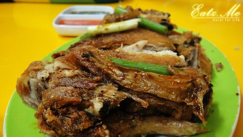 Nasi Ayam Fuziah