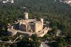 Castillo de Bellver. Mallorca. Islas Baleares. España