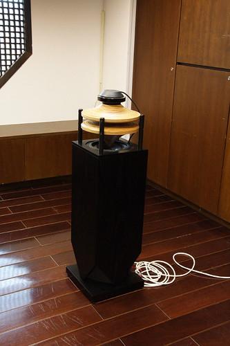 無向式全音域喇叭 (by Audiofan)