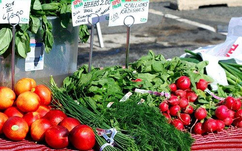 Haddonfield Farmer's Market