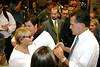 Prof. Barbara Baudot and Mitt Romney