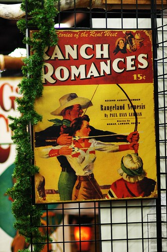 ranchromances