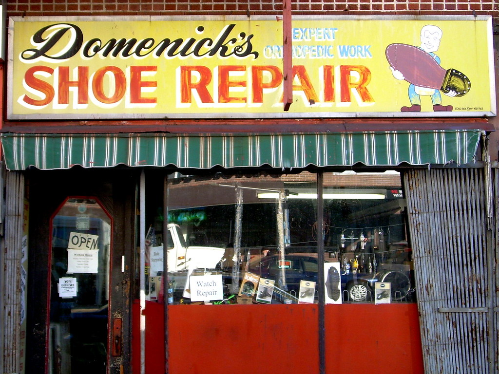 domenick's, borough park