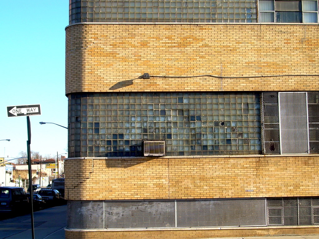 building, borough park