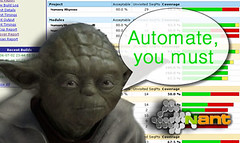 Automate you must