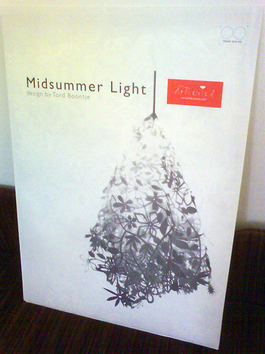 midsummer light
