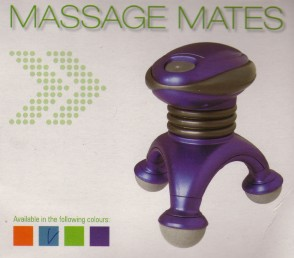 Massage Mate