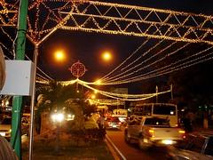 Avenida Los Leones