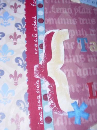 Cuaderno taller de lengua detalle