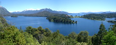 Around Bariloche - 12 - Circuito Chico pano