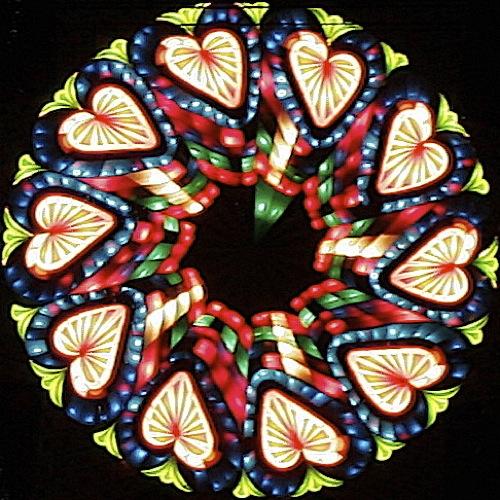 Giant Lantern Festival 2006 - 39