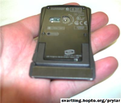 hp pc card mus05