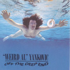 weird al deep end