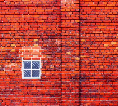 Narrowed Window