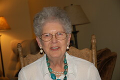 Margaret Helms, Great-Grandmother