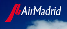 logo Air Madrid