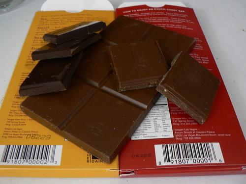 Vosges Haute Chocolate