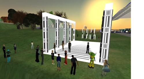 GeekMeet Post Mortem: 'Reflexive Architecture' on InfoWeek