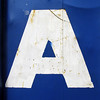 A-nother Alphabet