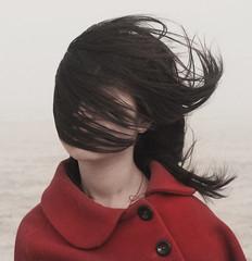 艾丁湖的风 photo by 唯以