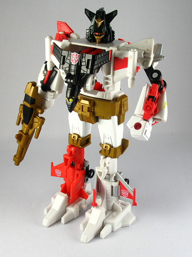 Transformers Universe Superion