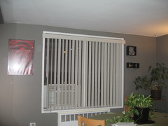 New Vertical Blinds