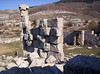 Suleiman Location, Roman Old Temple Ruins