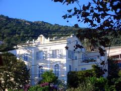 Une autre belle maison du Cap