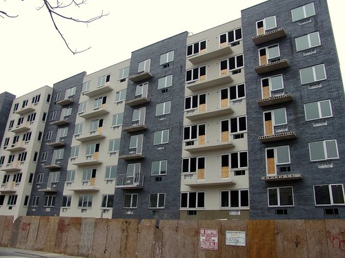 Maspeth Ave Condo Update