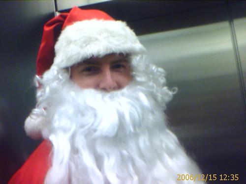 Santa fletcher