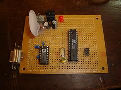 Handmaid Arduino-board
