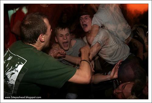 Regres @ Będzin (16-12-2006)