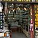 calligraphy shop