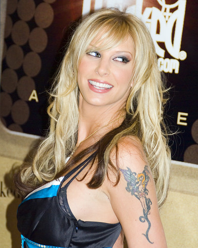 tattoos on arm for women. Brooke Banner#39;s Tattooed Arm